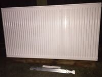 Brand new central heating radiator (bought for £60!)