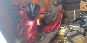 scooter hiton a 599.00$