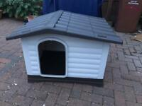 Ferplast Dogvilla Kennel