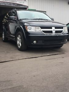 2010 Dodge Journey 7 passenger $3500 obo