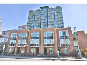 Gorgeous Condo Overlooking the Byward Market - STUNNING VIEWS!