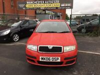 Skoda Fabia 1.2 HTP Classic 5dr LADY OWNER FROM NEW,2 KEYS