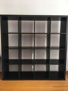 IKEA Kallax Shelf 4 x 4
