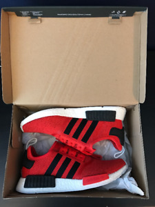Brand New NMD R1 Core Red (size 10)