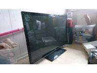 LG 50inch plasma TV 50PT353K