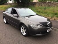 2006 mazda 6 very reliable car cheaper px welcome £675