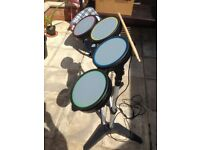 Rock Band Drum Kit