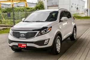 2012 Kia Sportage LX AWD Langley Location