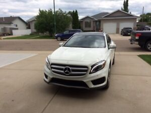 2015 Mercedes-Benz GLA250 - 4MATIC