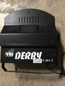 VEI Derby DJ Light V-361-2
