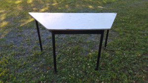 Table from school