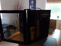 Husky Cooler for Drinks with Magners Logo