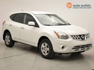 2011 Nissan Rogue S 4dr Front-wheel Drive