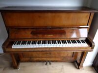 Kellerman Upright Piano