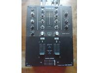 Pioneer DJM 250 MKII ** MINT **