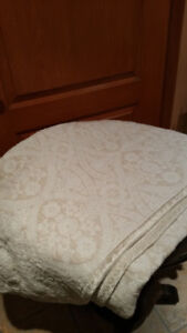 All things Italian - bedspreads and pillow shams