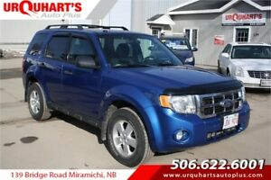 2011 Ford Escape XLT! 4WD! NEW MVI!