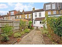 Two Bedroom House - Northfields / Ealing - Furnished - Available Sept 2017 - £1,650pcm