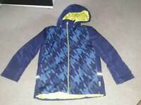 Boys clothes- coat size 8 years