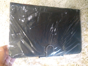 10'' universal tablet case. With palm holder.