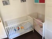 2 x Baby Cot from Ikea. Great Condition