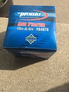97-03 F150 & Expedition Air Fiter Pronto PA4878