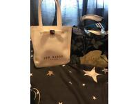 Small Ted Baker bags