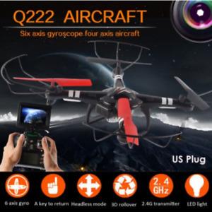 Q222g Altitude hold drone