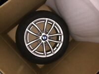 "Genuine 16"" BMW 1 Series F21 2011-2014"