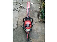Mountfield mhj2424 petrol hedge trimmer