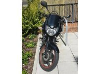 Honda CBF 125 Black (low mileage)