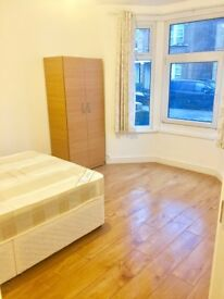 Nice Clean Double Room in Newly Refurbished HOUSE SHARE, 2 BATHROOMS, ALL BILLS INCLUDED Croydon