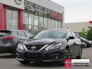 2016 Nissan Altima Sedan 2.5 SL CVT