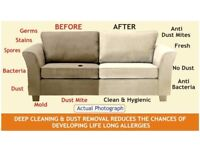 Carpet Cleaning | Upholstery Cleaning | Services | Deep Clean | Hull