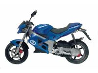 Wanted Gilera DNA 50, 125, 180/ 2 stroke scooter