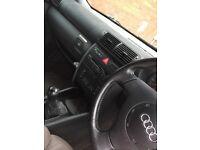 Audi A3 1.8 turbo Quattro Sport
