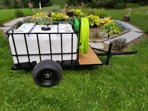 Brand New ! Water Wagon/Acreage Trailer!!!