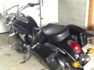 Kawasaki Vulcan Classic for sale