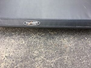 TONNEAU COVER FOR F150, 5.5ft bed