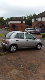 This is my elderly mums car. Low mileage, 1 years MOT