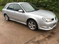 Subaru Impreza Sports Wagon 2006 Car For Sale