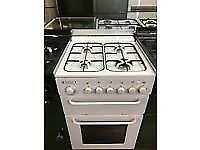 WHITE LEISURE 55CM GAS COOKER BIRMINGHAM