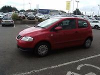 2009 59 VOLKSWAGEN FOX 1.4 URBAN 75 3D 75 BHP **** GUARANTEED FINANCE **** PART EX WELCOME ****
