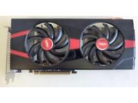 AMD RADEON 280X TOP 3Gb