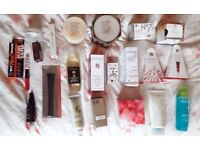 Beauty products - Large collection, new