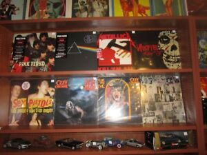 THOUSANDS OF RECORDS FOR SALE ALWAYS ADDING!!