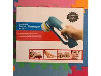 Muscle Therapy Massager, Callus Remover