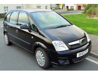 2010 Vauxhall Mireva 60k miles. MOT to 26 March 2018. Spacious clean car. Excellent value for money