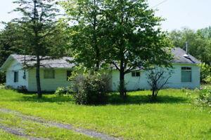 23 Acre and House and Small Lake, Family Compound, 5 building lo