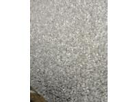 Light grey Twist carpet